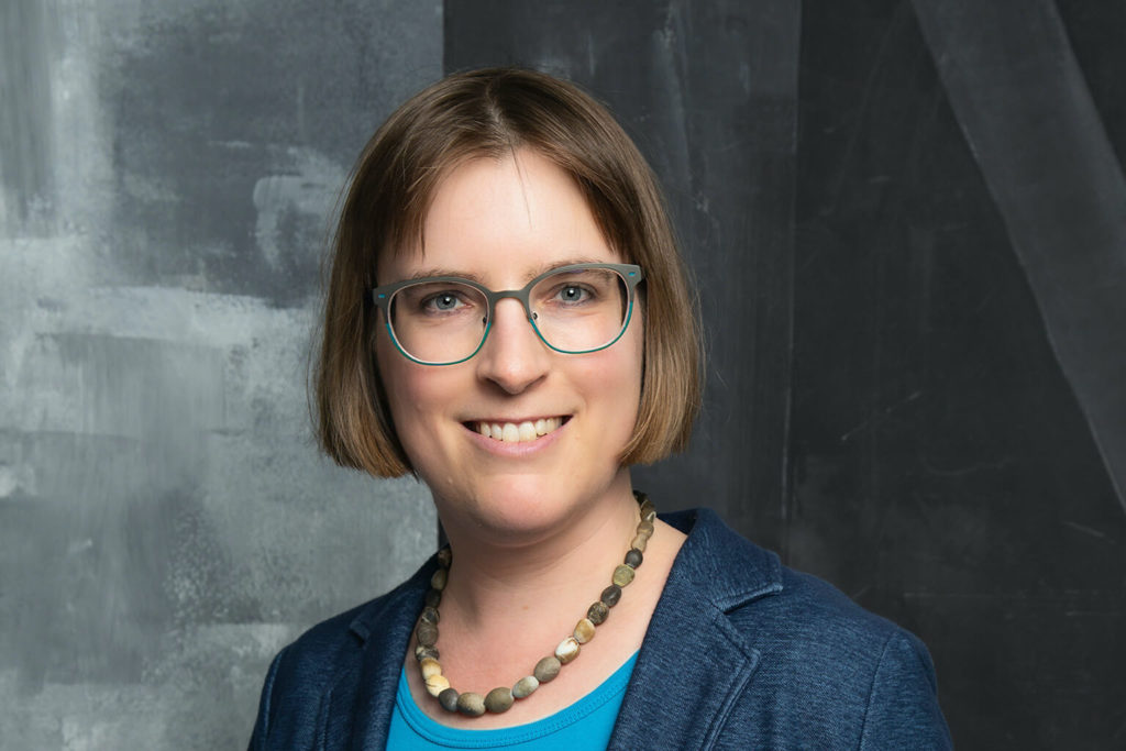 Ursula Ramseier - Ramseier Anwaltskanzlei